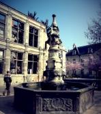 Fontaine des Amoureaux